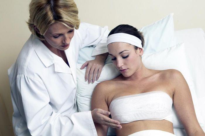 Breast Implant Surgery Basics